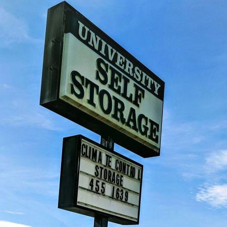 University Self Storage 12120 University City Boulevard Harrisburg, NC - Photo 3