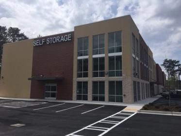 Eastside Self Storage 2387 Lenora Church Road Snellville, GA - Photo 1
