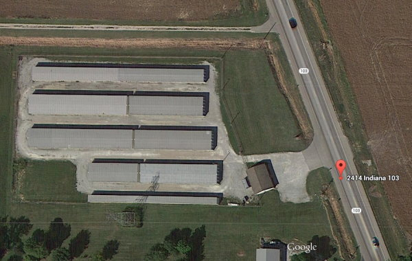 Country Storage 2359 Indiana 103 New Castle, IN - Photo 4