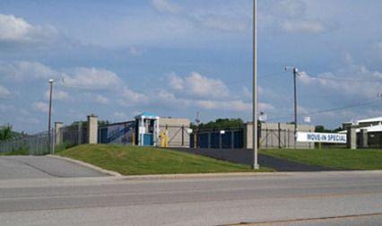 Storage Express - Shelbyville - North Main Street 2210 North Main Street Shelbyville, TN - Photo 0