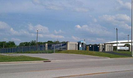 Storage Express - Shelbyville - North Main Street 2210 North Main Street Shelbyville, TN - Photo 1