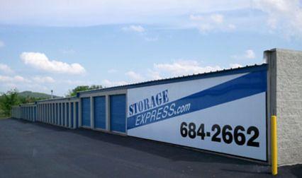 Storage Express - Shelbyville - North Main Street 2210 North Main Street Shelbyville, TN - Photo 2