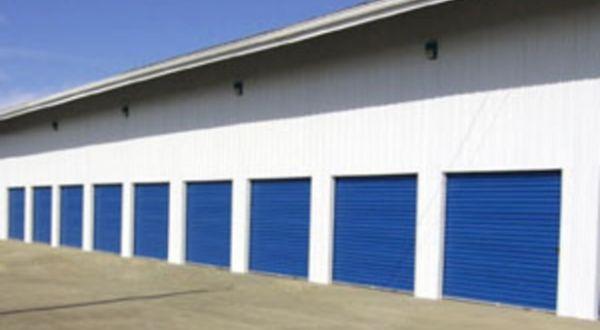 Storage Express - Heyworth - N 1475 East Road 3745 North 1475 East Road Heyworth, IL - Photo 1
