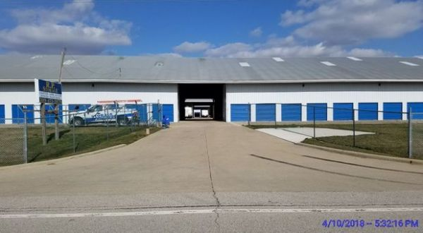 Storage Express - Heyworth - N 1475 East Road 3745 North 1475 East Road Heyworth, IL - Photo 0
