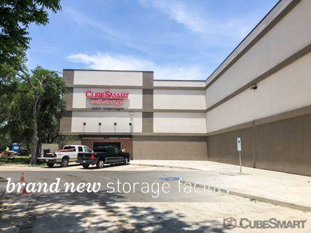 CubeSmart Self Storage - San Antonio - 1403 Austin Hwy 1403 Austin Hwy San Antonio, TX - Photo 0