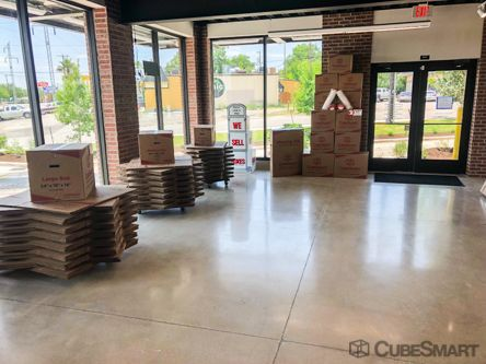 CubeSmart Self Storage - San Antonio - 1403 Austin Hwy 1403 Austin Hwy San Antonio, TX - Photo 4