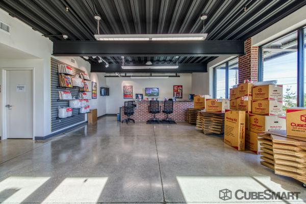 CubeSmart Self Storage - San Antonio - 1403 Austin Hwy 1403 Austin Hwy San Antonio, TX - Photo 6