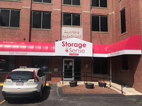 Storage Sense of Peabody 119 Foster Street Peabody, MA - Photo 3