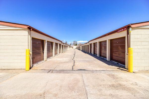 Storage Sense - Denver 8881 East Florida Avenue Denver, CO - Photo 9