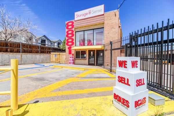 Storage Sense - Denver 8881 East Florida Avenue Denver, CO - Photo 0