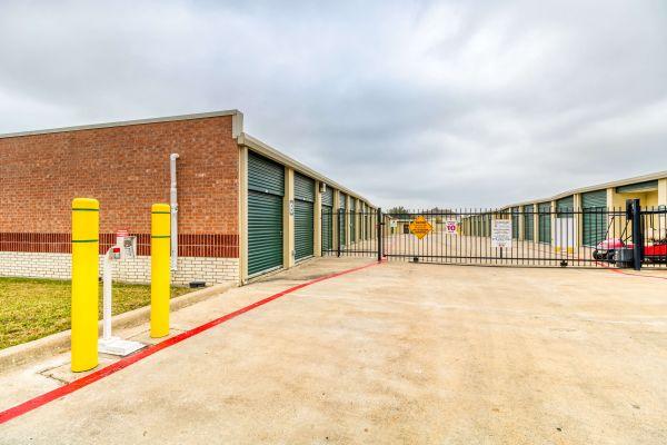 Storage Sense - Plano 4633 Hedgcoxe Road Plano, TX - Photo 2