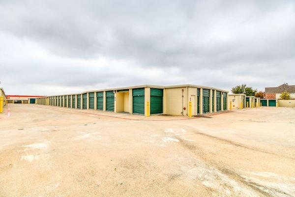 Storage Sense - Plano 4633 Hedgcoxe Road Plano, TX - Photo 6