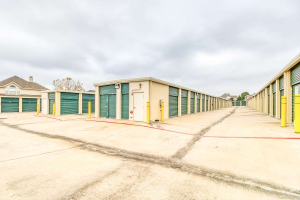 Storage Sense - Plano 4633 Hedgcoxe Road Plano, TX - Photo 8