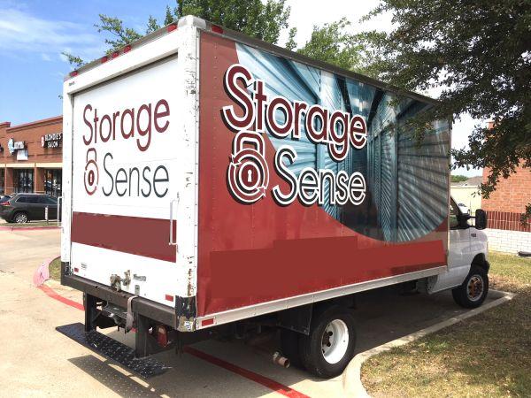 Storage Sense - Plano 4633 Hedgcoxe Road Plano, TX - Photo 0