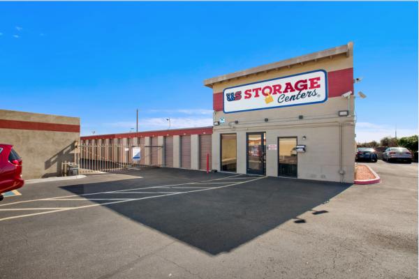 US Storage Centers - Glendale - 4616 NW Grand Avenue 4616 Grand Avenue Glendale, AZ - Photo 0