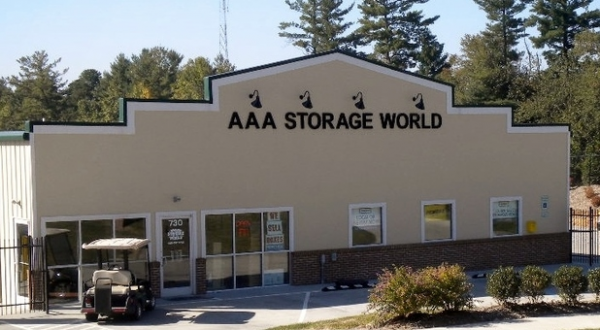 Aaa Storage World Sugarloaf Rd Lowest Rates