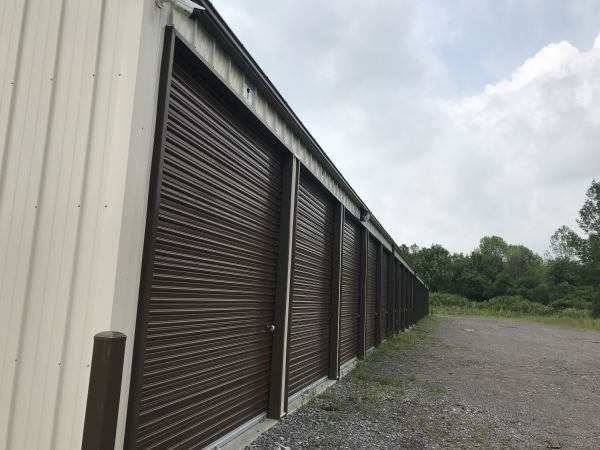 Trailside Self Storage 11500 Clinton Street Elma, NY - Photo 3