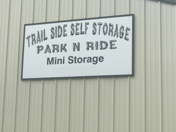 Trailside Self Storage 11500 Clinton Street Elma, NY - Photo 2