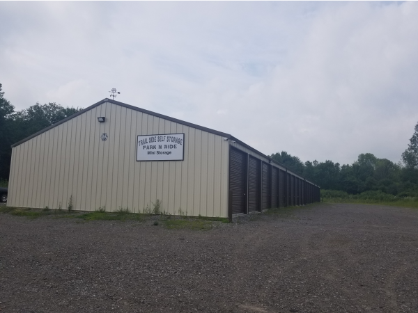Trailside Self Storage 11500 Clinton Street Elma, NY - Photo 0