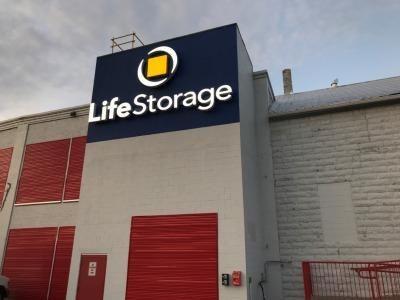Life Storage - Rochester - Railroad Street 14 Railroad Street Rochester, NY - Photo 1