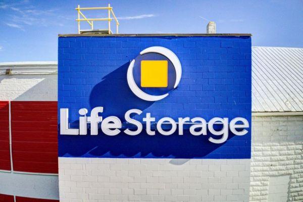 Life Storage - Rochester - Railroad Street 14 Railroad Street Rochester, NY - Photo 6
