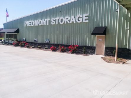 Piedmont Self Storage 813 West Center Street Mebane, NC - Photo 0