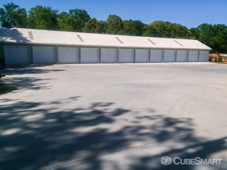 Piedmont Self Storage 813 West Center Street Mebane, NC - Photo 4