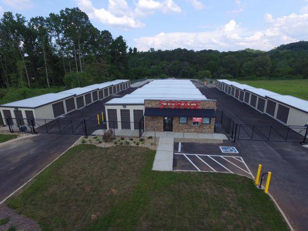 129 Storage - Alcoa Hwy (Knoxville - near Downtown/UT Campus/South Knox) 3362 Dozer Lane Knoxville, TN - Photo 1