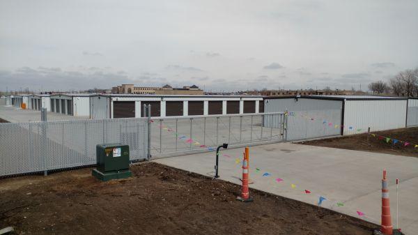 Self Storage Units In Sioux Falls Sd Dandk Organizer