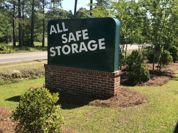 All Safe Storage - Central 923 Central Avenue Summerville, SC - Photo 1