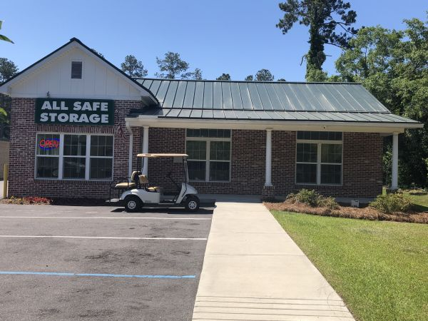 All Safe Storage - Central 923 Central Avenue Summerville, SC - Photo 0