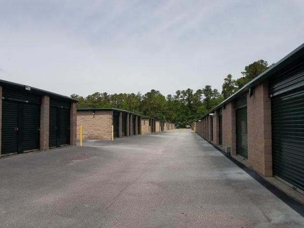 All Safe Storage - Ladson 3674 Ladson Road Ladson, SC - Photo 3
