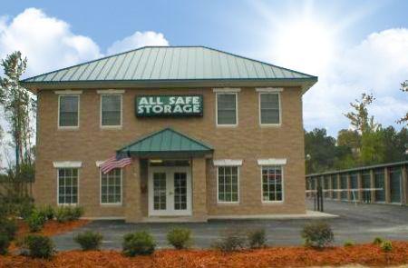 All Safe Storage - Bacons Bridge 1025 Bacons Bridge Road Summerville, SC - Photo 0