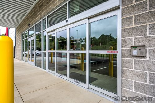 CubeSmart Self Storage - Pittsburgh - 3200 Park Manor Blvd 3200 Park Manor Boulevard Pittsburgh, PA - Photo 6