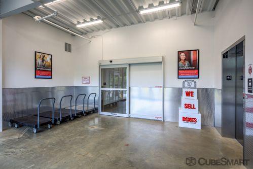 CubeSmart Self Storage - Pittsburgh - 3200 Park Manor Blvd 3200 Park Manor Boulevard Pittsburgh, PA - Photo 7
