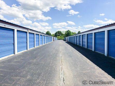 CubeSmart Self Storage - Aurora - 1405 S Chillicothe Rd 1405 South Chillicothe Road Aurora, OH - Photo 2