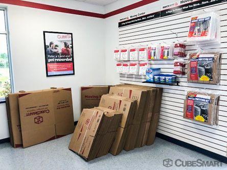 CubeSmart Self Storage - Aurora - 1405 S Chillicothe Rd 1405 South Chillicothe Road Aurora, OH - Photo 6