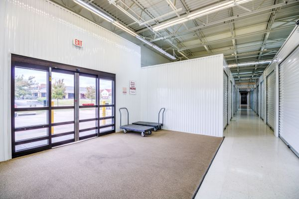 Storage Sense - Irving 2300 Imperial Drive Irving, TX - Photo 2