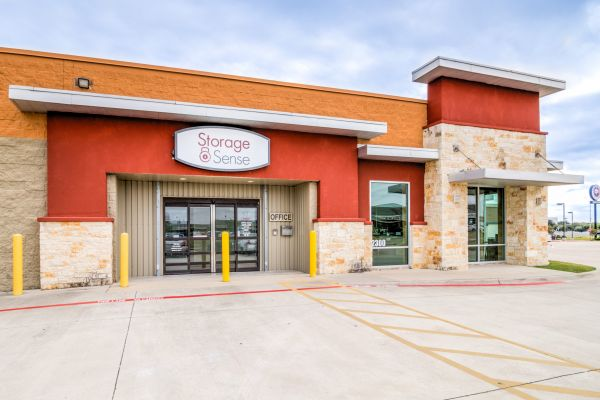 Storage Sense - Irving 2300 Imperial Drive Irving, TX - Photo 6