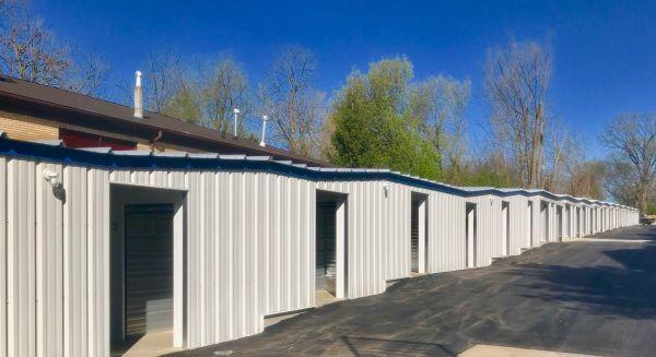 Lexington Self Storage, LLC 1089 South Broadway Lexington, KY - Photo 1