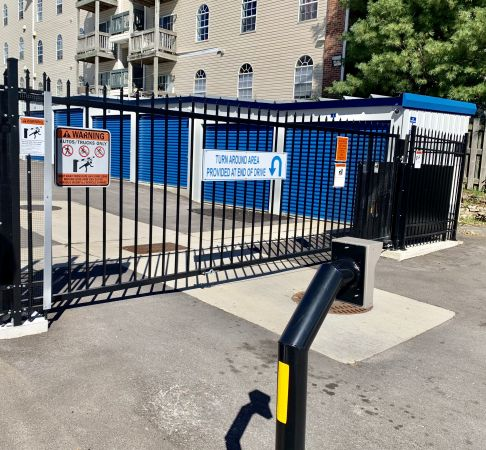 Lexington Self Storage, LLC 1089 South Broadway Lexington, KY - Photo 3