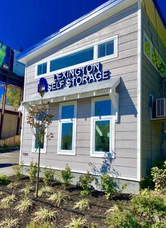 Lexington Self Storage, LLC 1089 South Broadway Lexington, KY - Photo 5