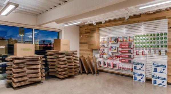 Greenbox Self Storage - Centennial 8115 South Chester Street Centennial, CO - Photo 3
