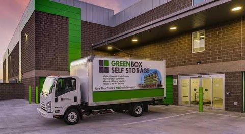 Greenbox Self Storage - Centennial 8115 South Chester Street Centennial, CO - Photo 5