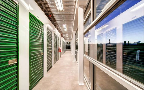 Greenbox Self Storage - Coors Field 2424 Delgany Street Denver, CO - Photo 1