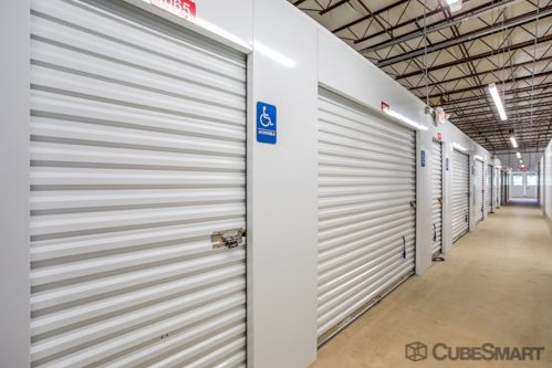 CubeSmart Self Storage - Greenville - 1900 Old Buncombe Rd 1900 Old Buncombe Rd Greenville, SC - Photo 4