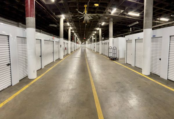 Storage of America - Gustine 4327 Gustine Avenue St. Louis, MO - Photo 1