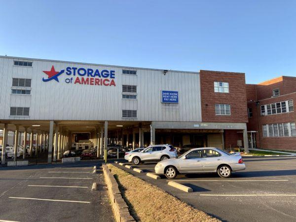 Storage of America - Gustine 4327 Gustine Avenue St. Louis, MO - Photo 0