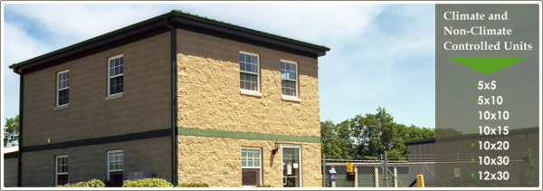 Schlegel Self Storage - Ringwood 5220 State Route 31 Ringwood, IL - Photo 1