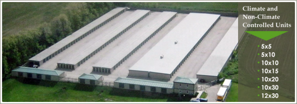 Schlegel Self Storage - Ringwood 5220 State Route 31 Ringwood, IL - Photo 0